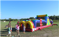 Jazz in July_Bounce House