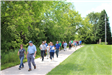Stormwater Management Tour