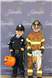 Trick-or-Treat with First Responders 2018