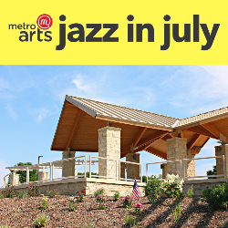Jazz in July