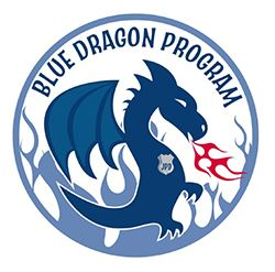 Blue Dragon Logo