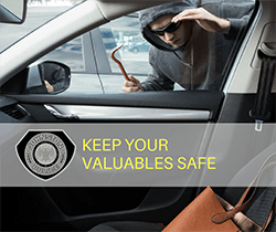 Keep Valuables Safe