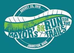 Mayor&#39s Run for the Trails 5K