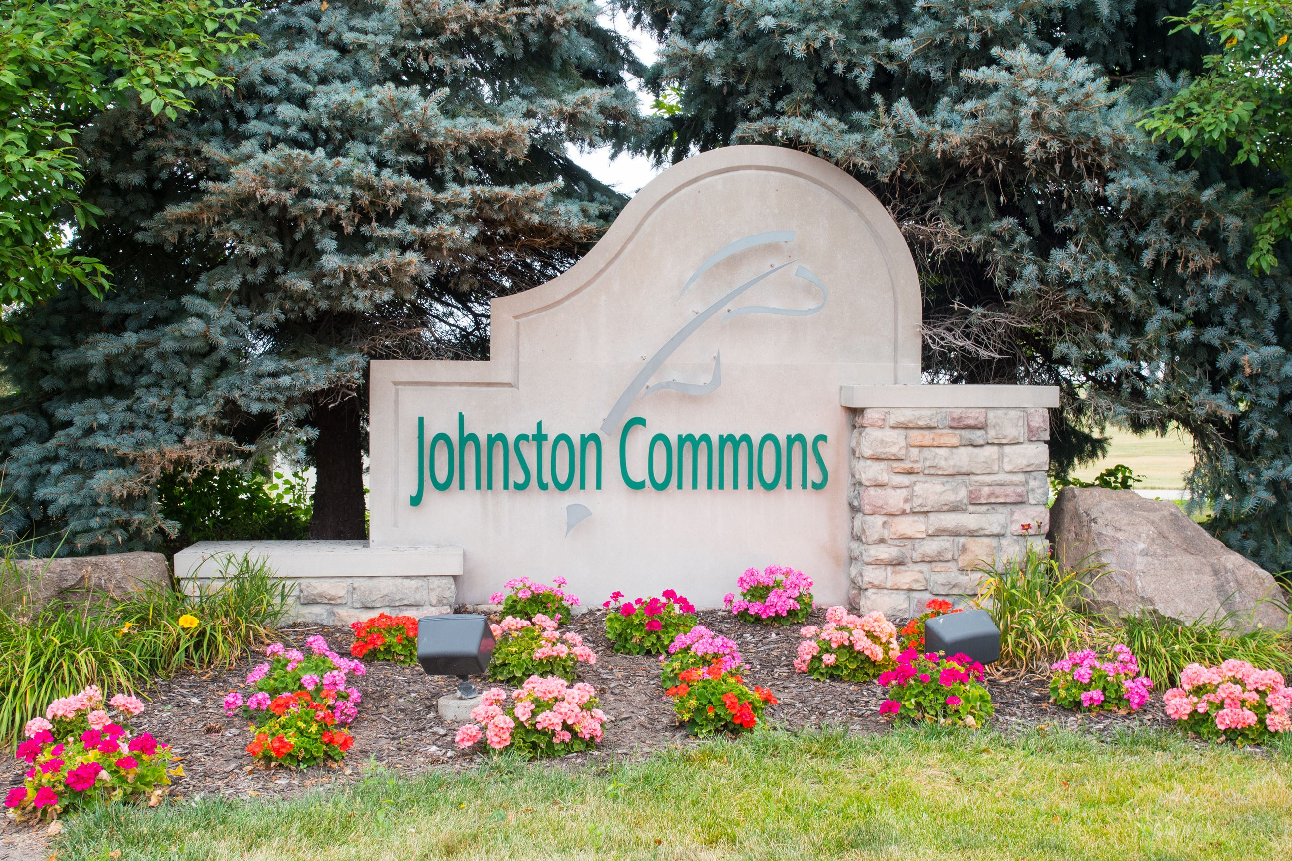 Johnston Commons