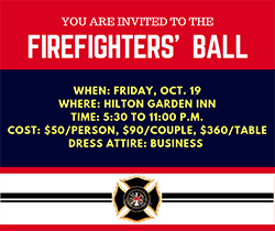 Firefighters Ball