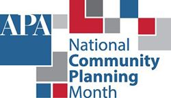 APA Planning Month (website)