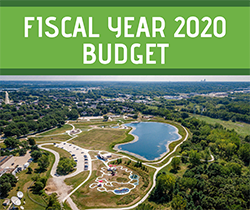 FY20 BUDGET GRAPHIC