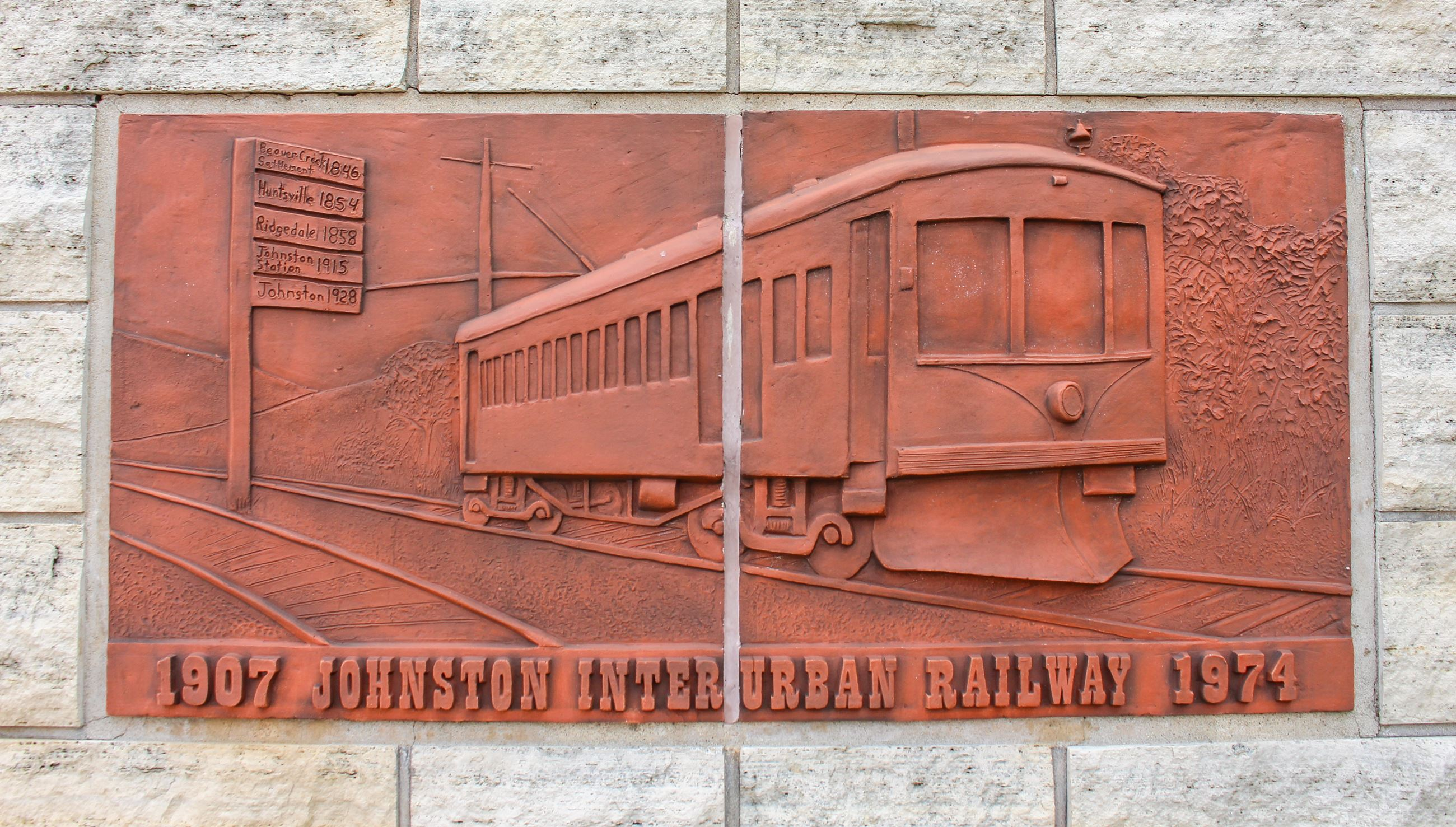 9. Interurban Railway_Clay Tiles