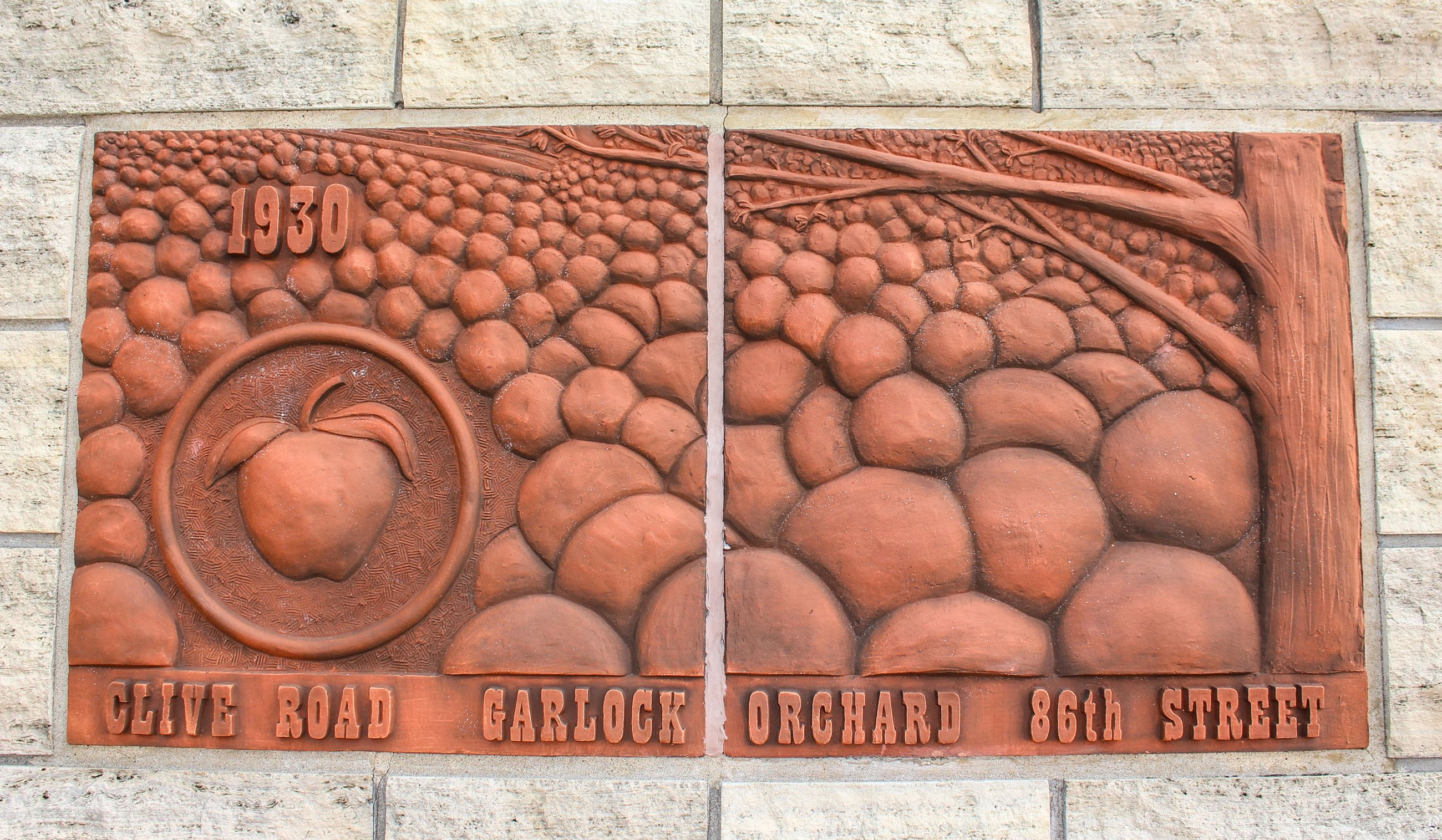 25. Garlock Orchard_Clay Tiles