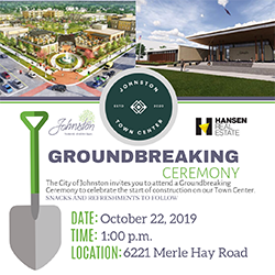 Town Center Groundbreaking_250x250