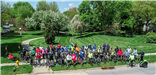 Mayor's Bike Ride 2019