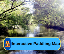 Interactive Paddling Map_Website