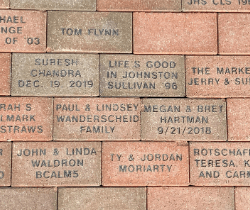 Commemorative Brick_250x210